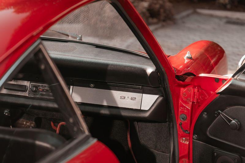 1967 Porsche 912 78635