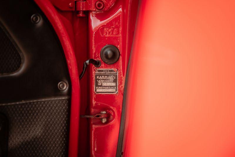 1967 Porsche 912 78639