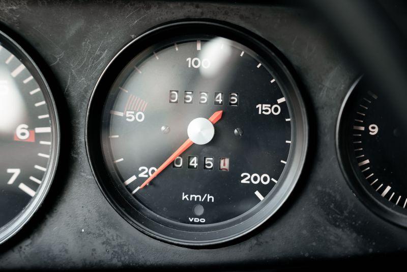 1967 Porsche 912 78645