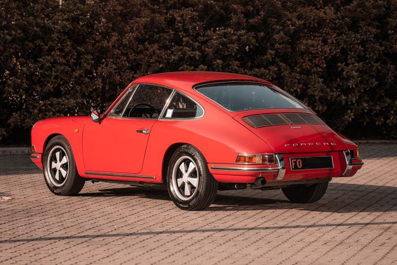 1967 Porsche 912 78616