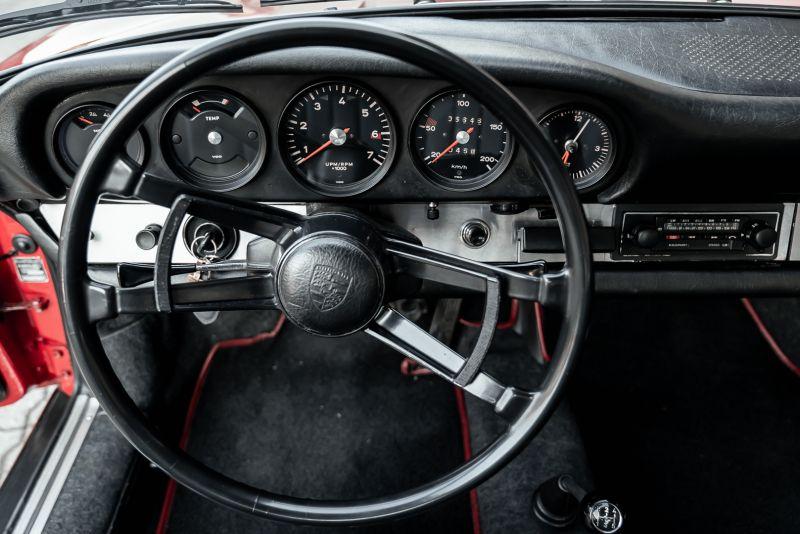 1967 Porsche 912 78653