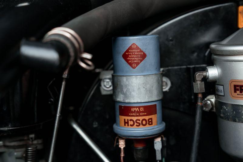 1967 Porsche 912 78657