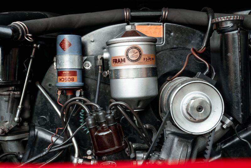 1967 Porsche 912 78659