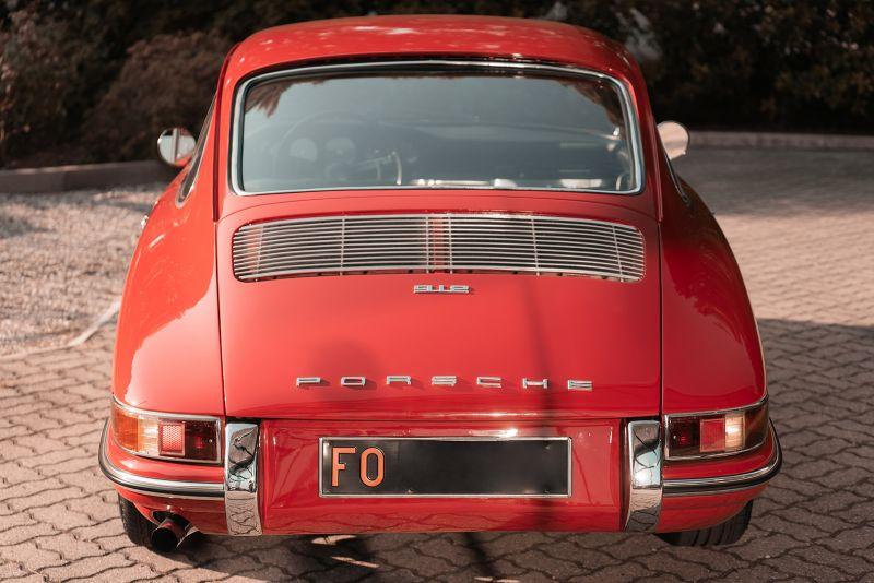 1967 Porsche 912 78617