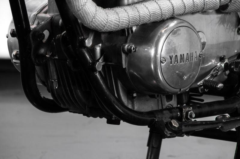 1971 Yamaha 650 XSI 79724