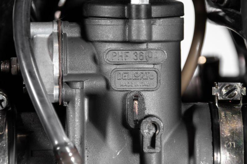 1971 Yamaha 650 XSI 79730