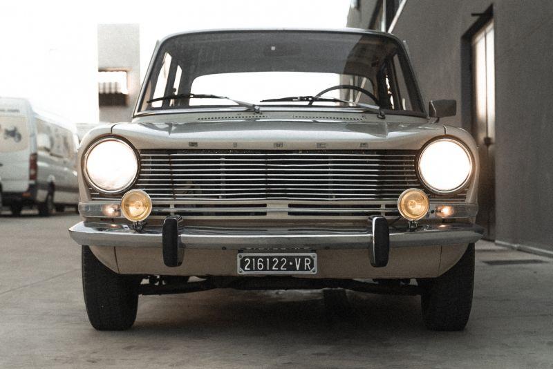 1969 Simca 1301 EL 81014