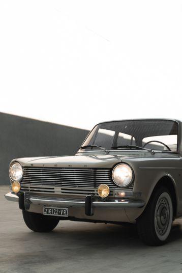 1969 Simca 1301 EL 81026