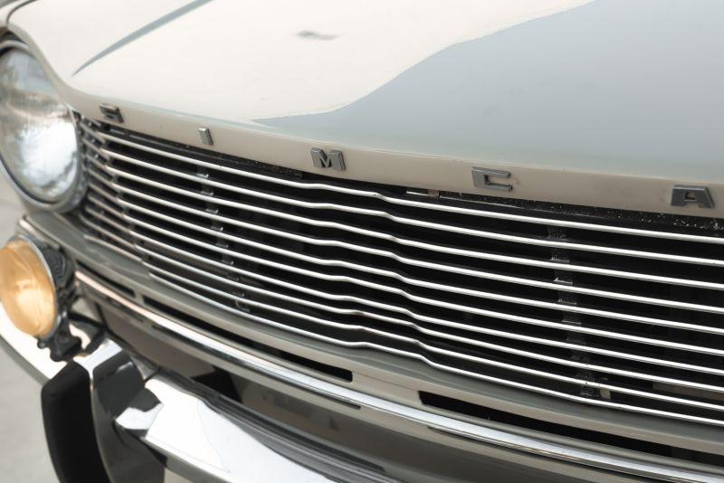 1969 Simca 1301 EL 81027