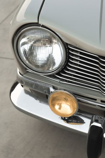 1969 Simca 1301 EL 81025