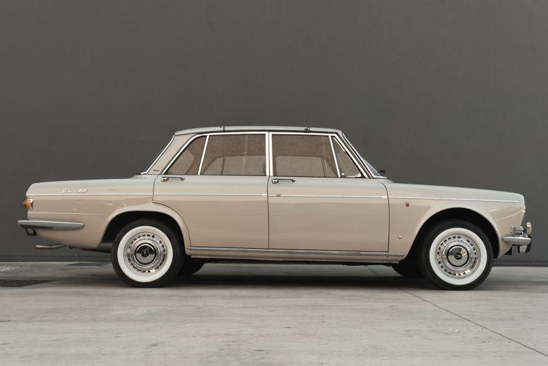 1969 Simca 1301 EL 81011