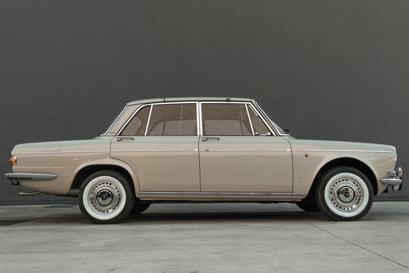 1969 Simca 1301 EL 81012