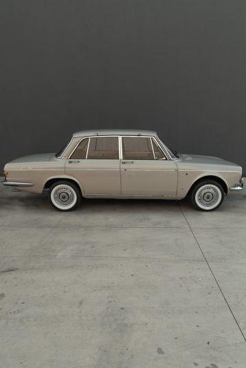 1969 Simca 1301 EL 81013
