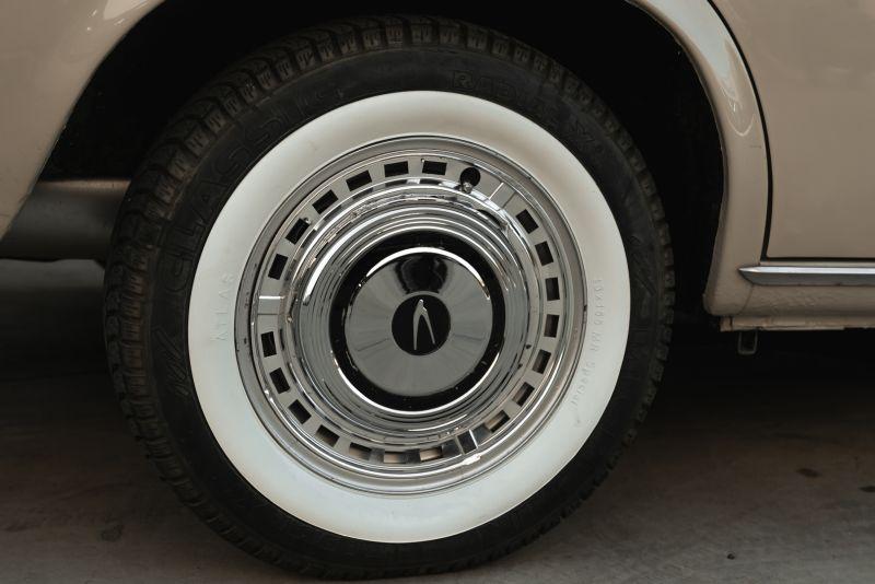 1969 Simca 1301 EL 81033