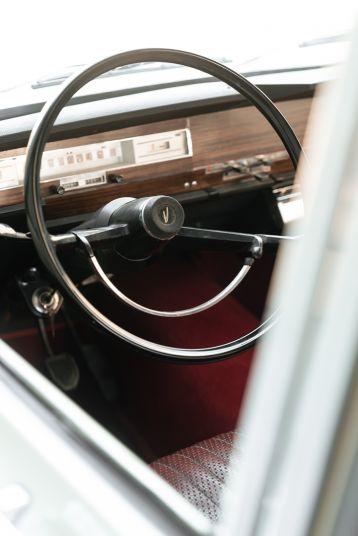1969 Simca 1301 EL 81039