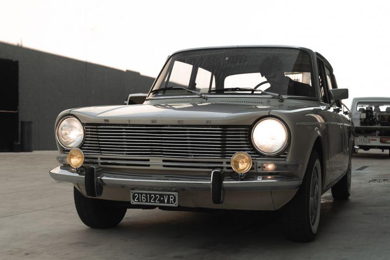1969 Simca 1301 EL 81005