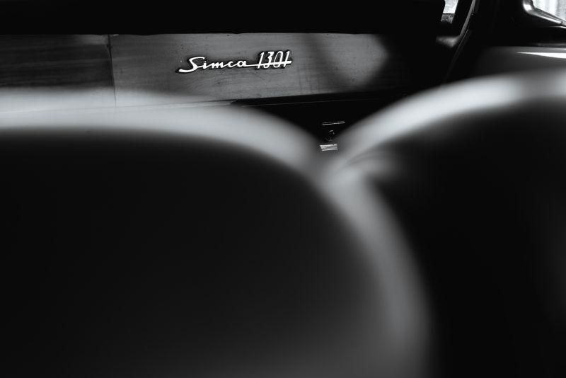 1969 Simca 1301 EL 81043