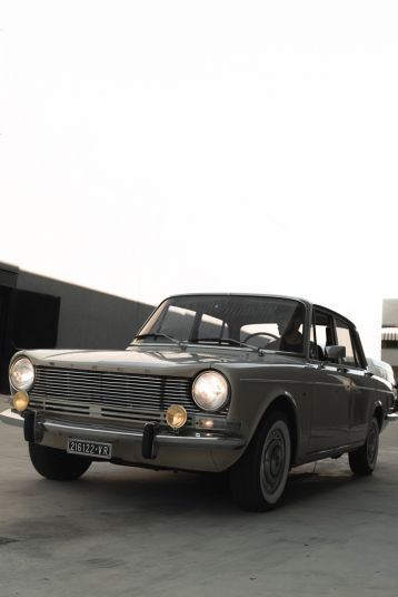 1969 Simca 1301 EL 81019