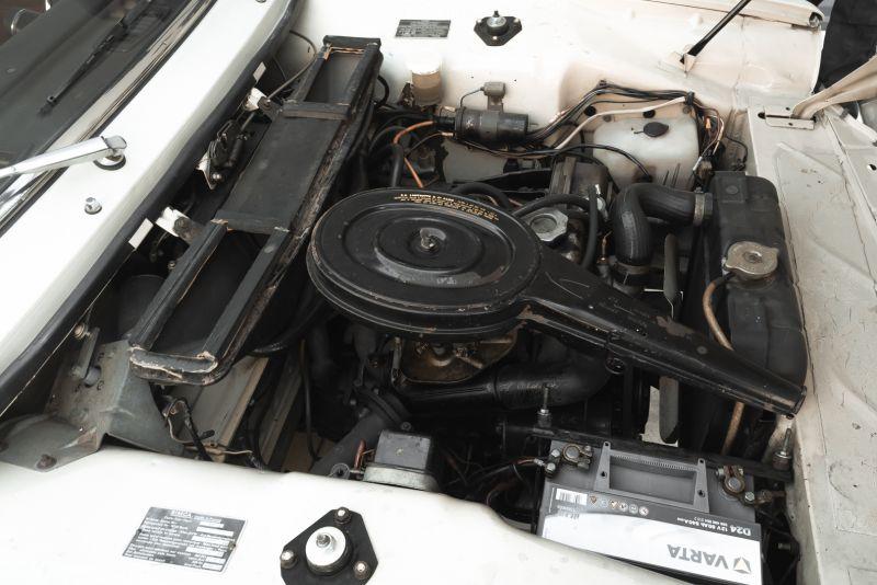 1969 Simca 1301 EL 81055