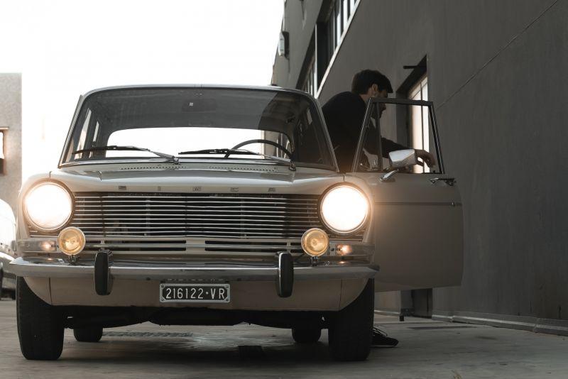 1969 Simca 1301 EL 81006