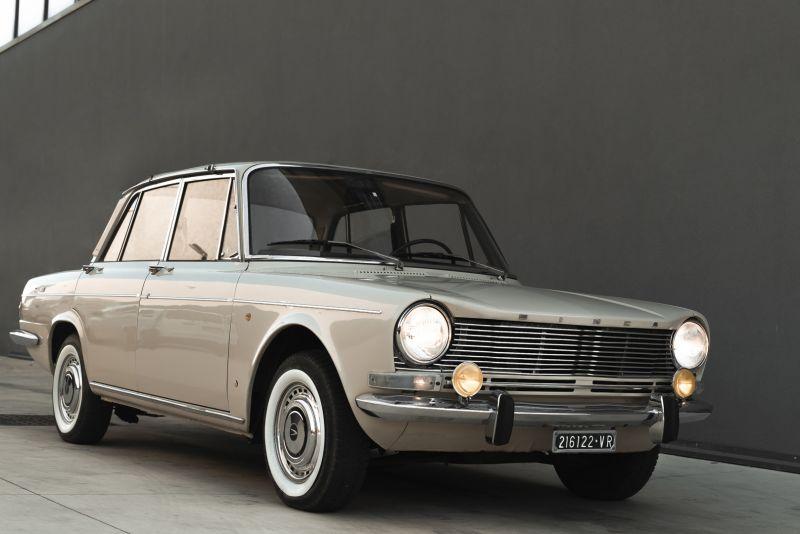 1969 Simca 1301 EL 81009