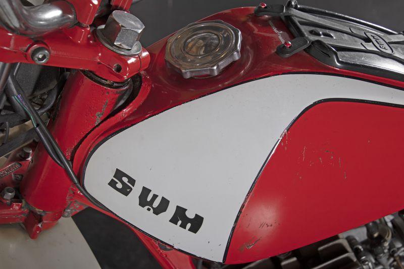 1979 SWM REGOLARITà 50 BOY 52489
