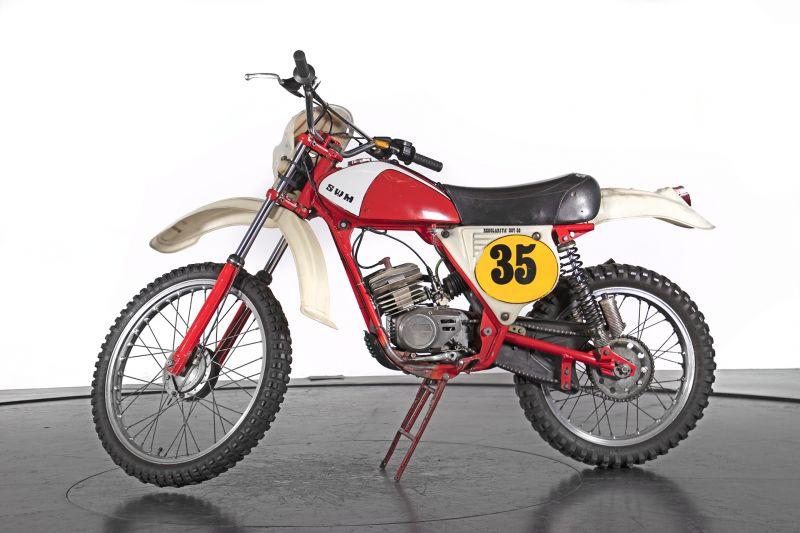1979 SWM REGOLARITà 50 BOY 52477