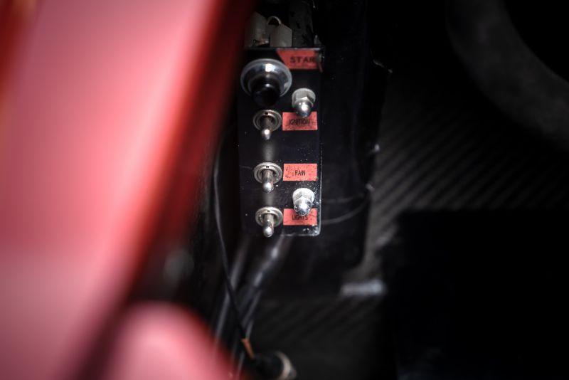 2004 Van Diemen Formula X RF04 CFX 68850