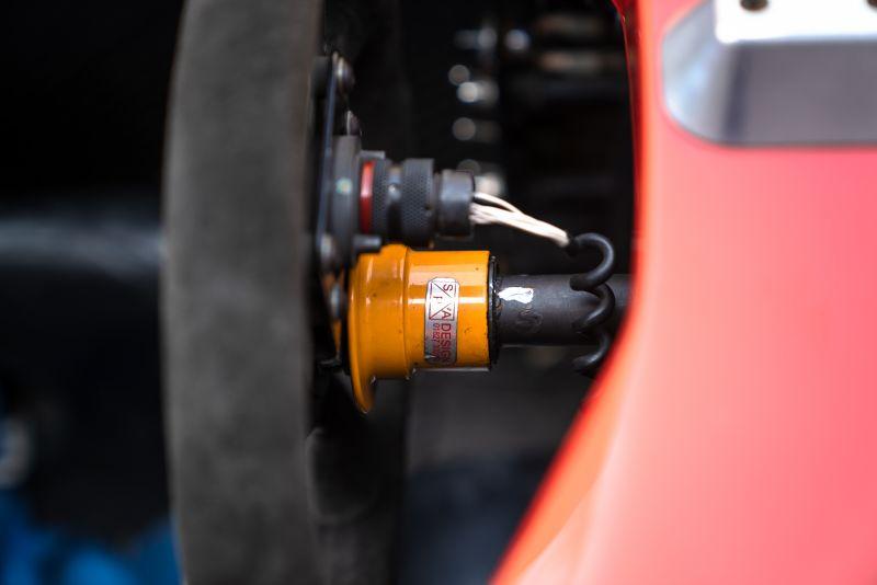 2004 Van Diemen Formula X RF04 CFX 68853