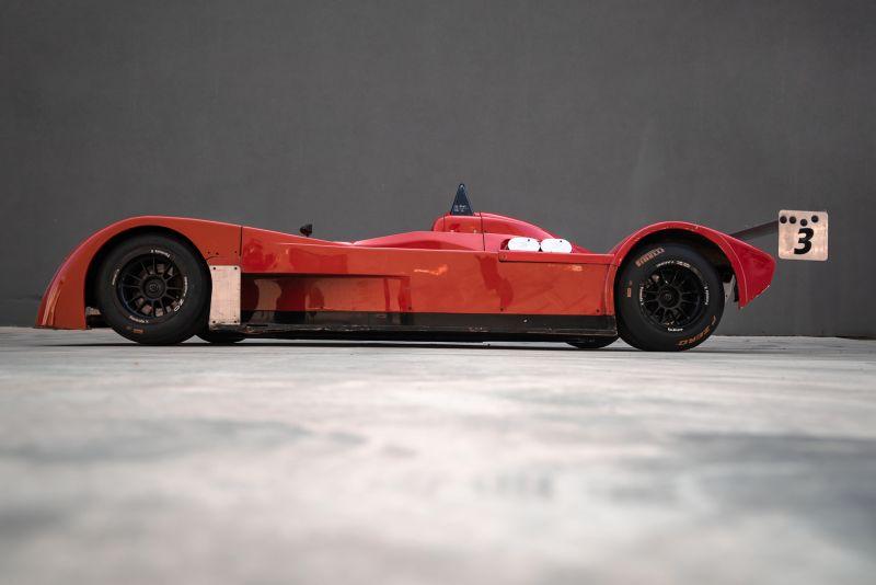 2004 Van Diemen Formula X RF04 CFX 68820