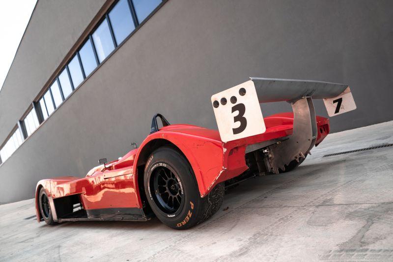 2004 Van Diemen Formula X RF04 CFX 68822