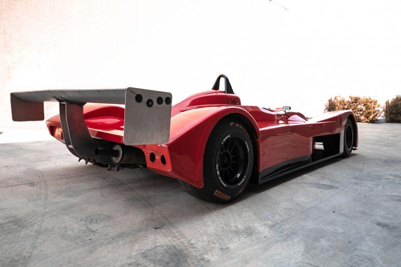 2004 Van Diemen Formula X RF04 CFX 68823