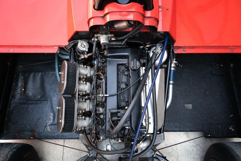 2004 Van Diemen Formula X RF04 CFX 68872