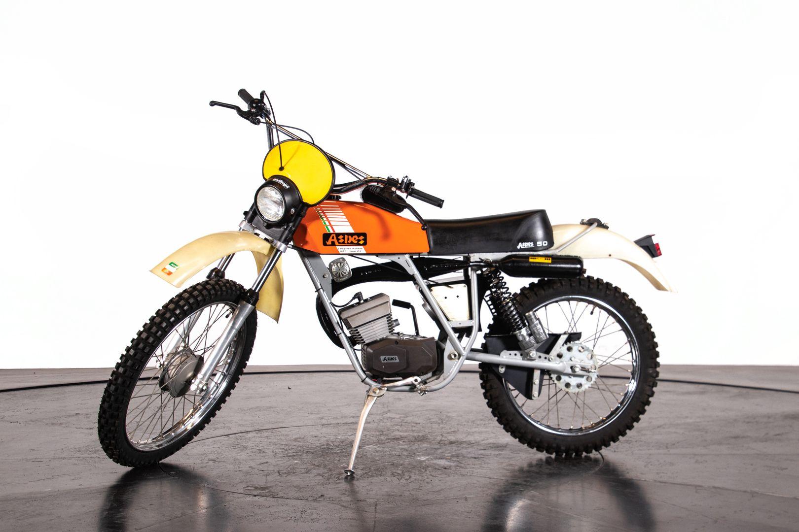 1978 Aspes RC 48061