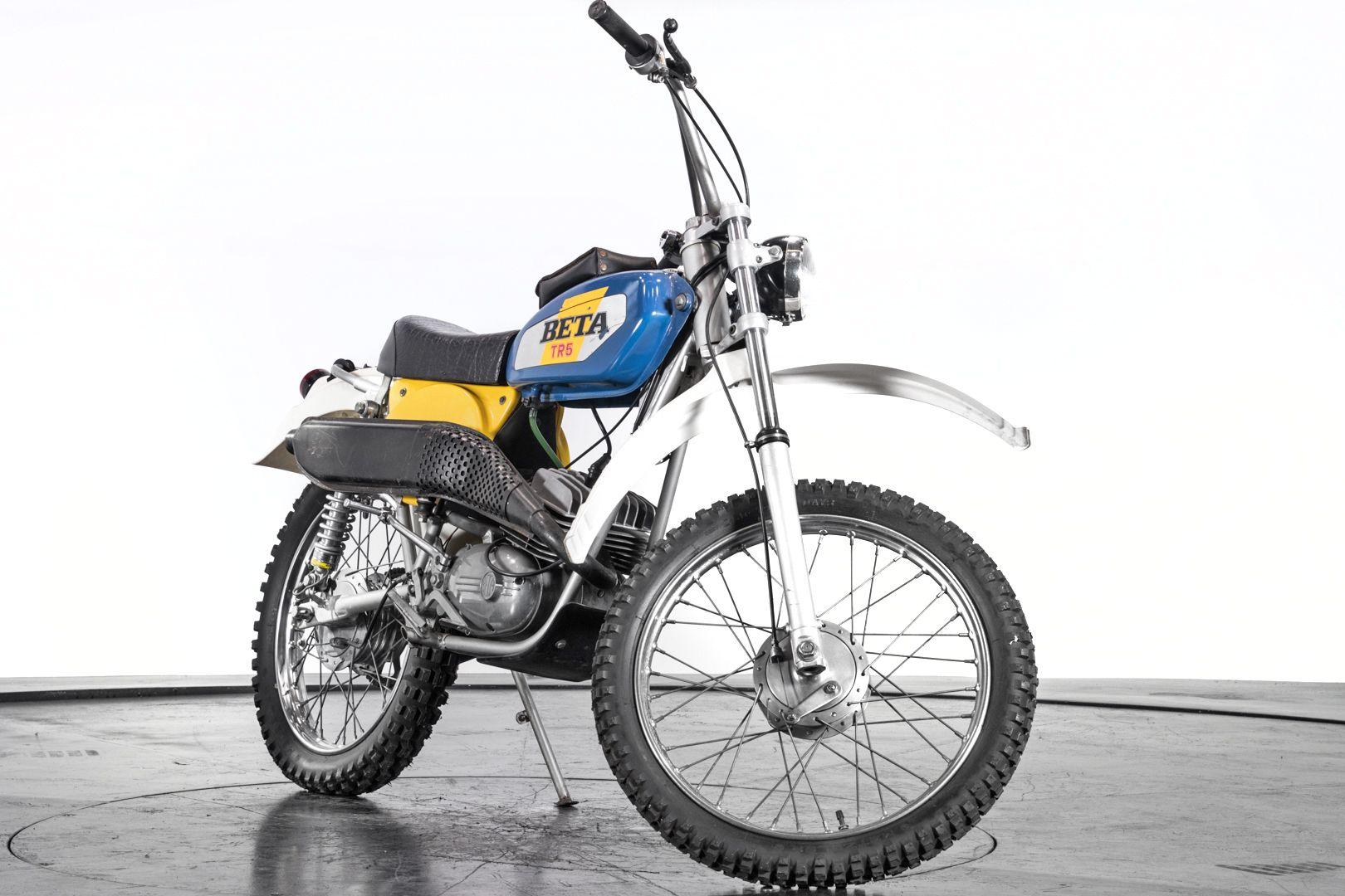 1976 Beta TR5 Cross 40069