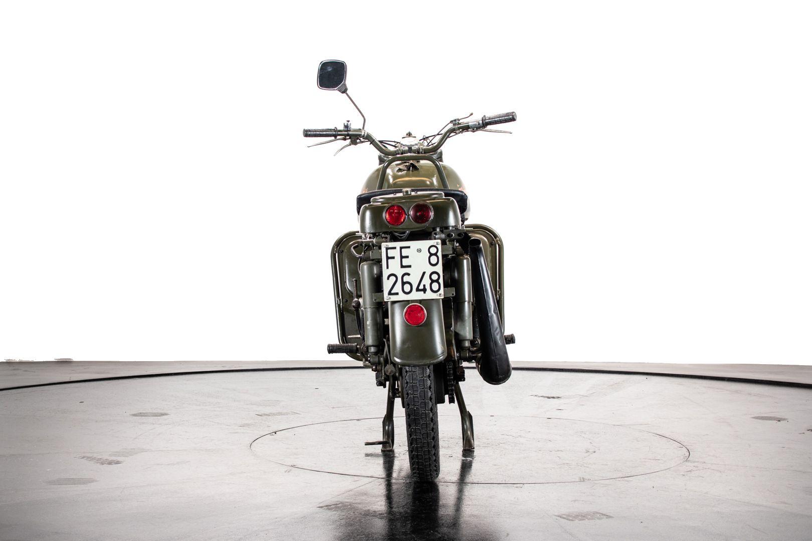 1942 Bianchi MT 61 59964