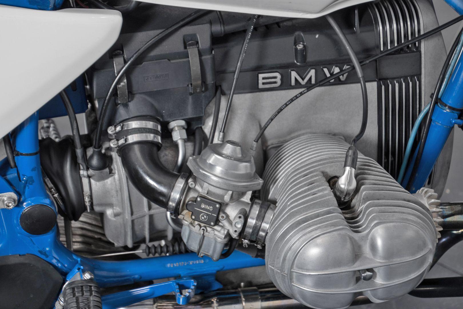 1998 BMW R80 GS Basic 35773