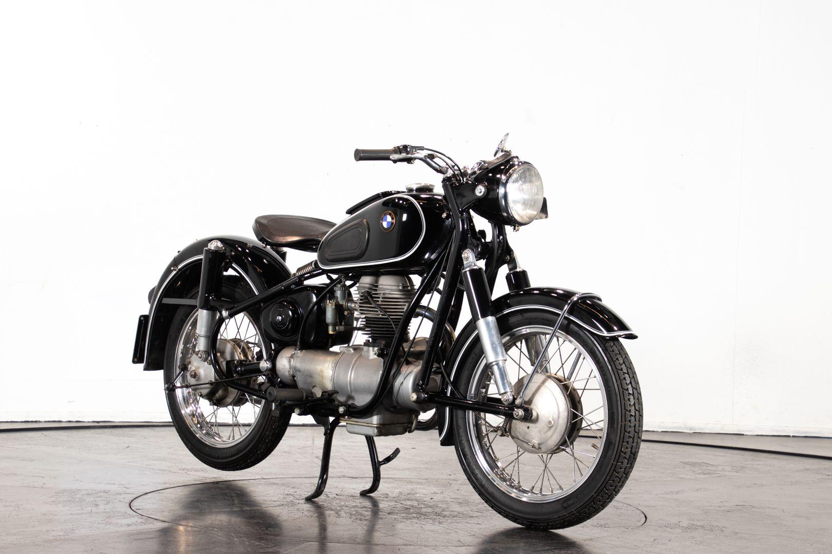 1956 Bmw 250 29309