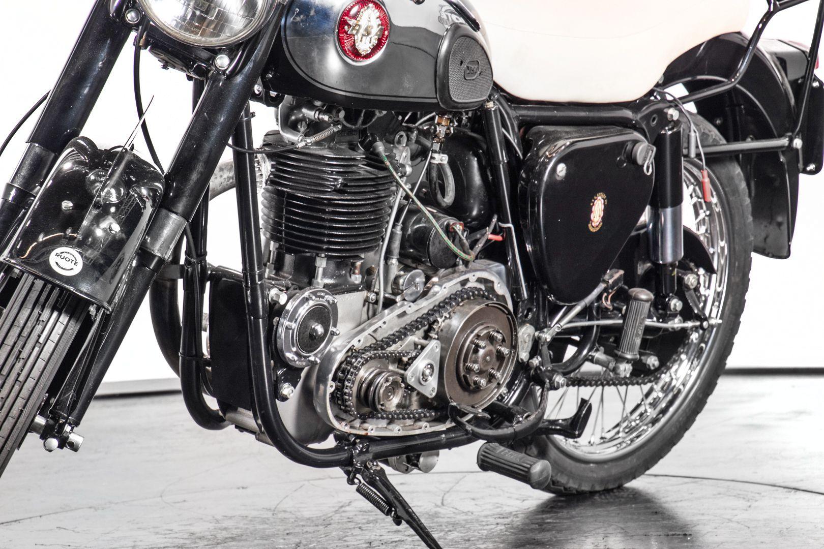 1958 BSA 500 40824