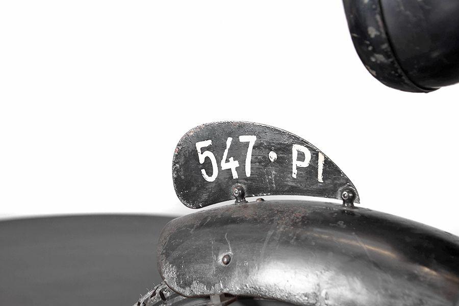 1934 BSA 350 74561