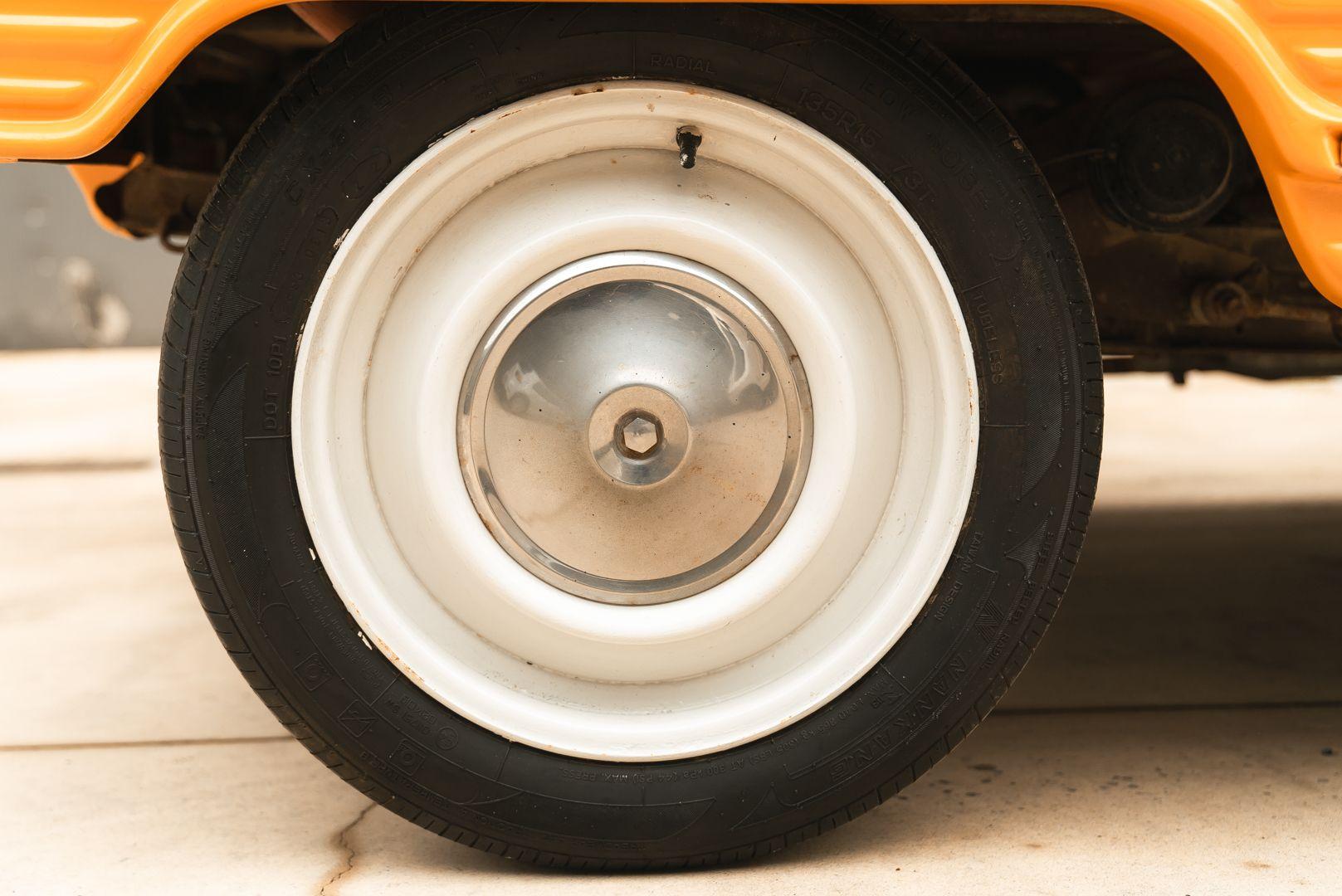 1976 Citroen Mehari 85170