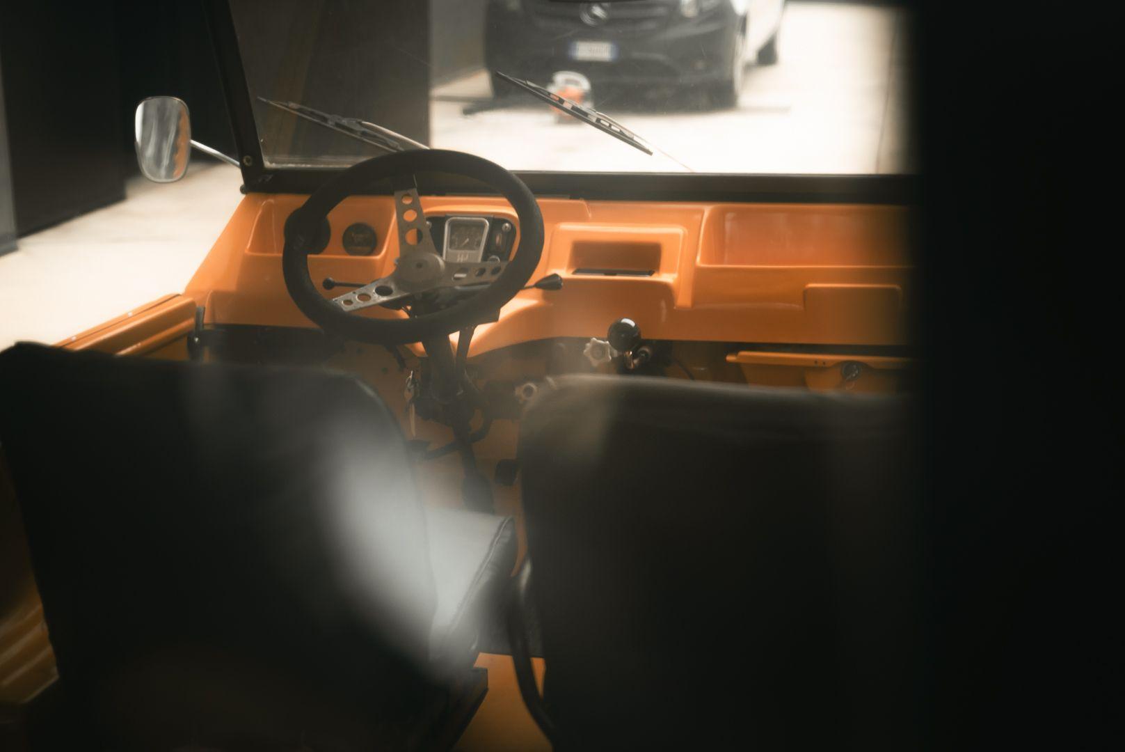 1976 Citroen Mehari 85177