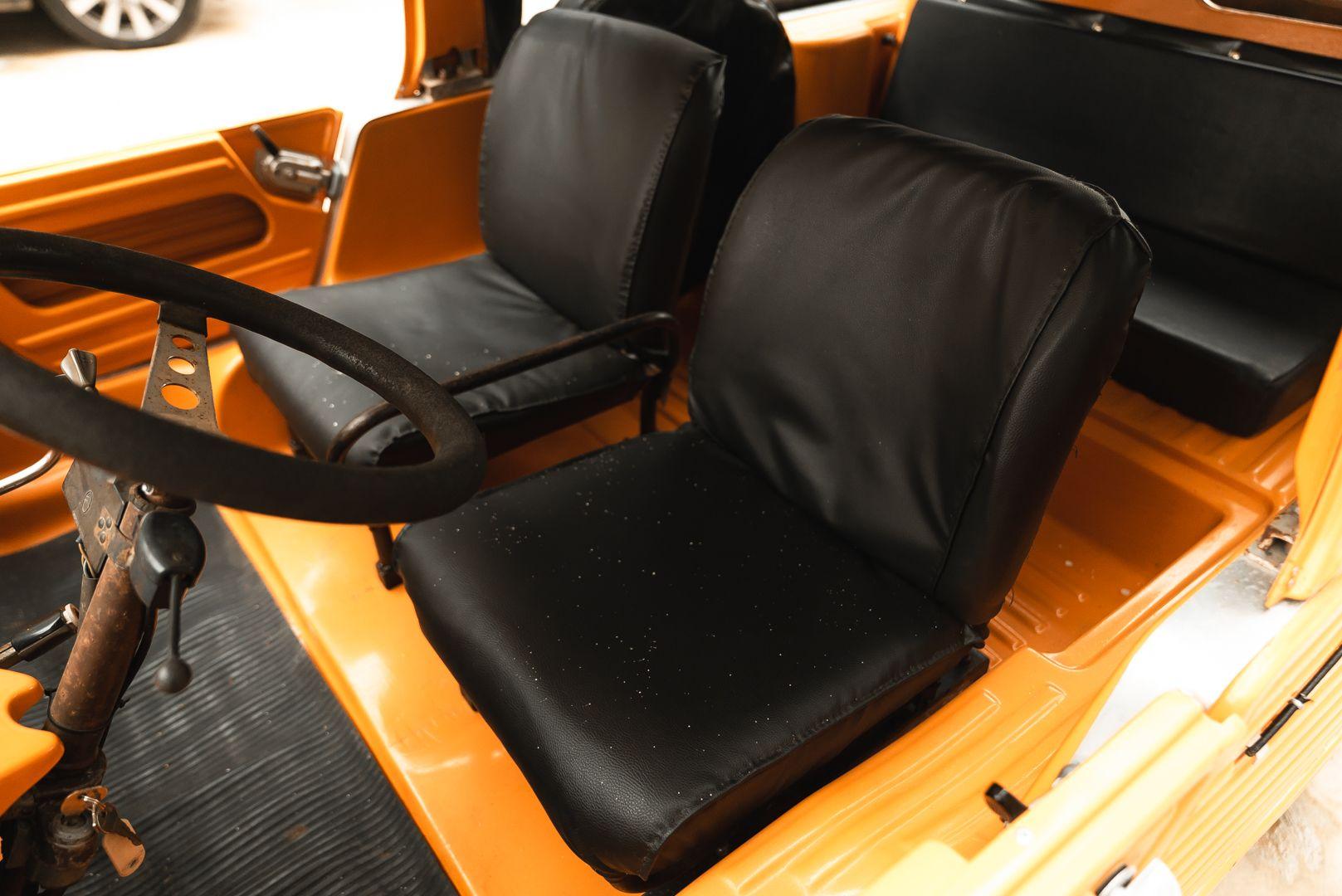 1976 Citroen Mehari 85183