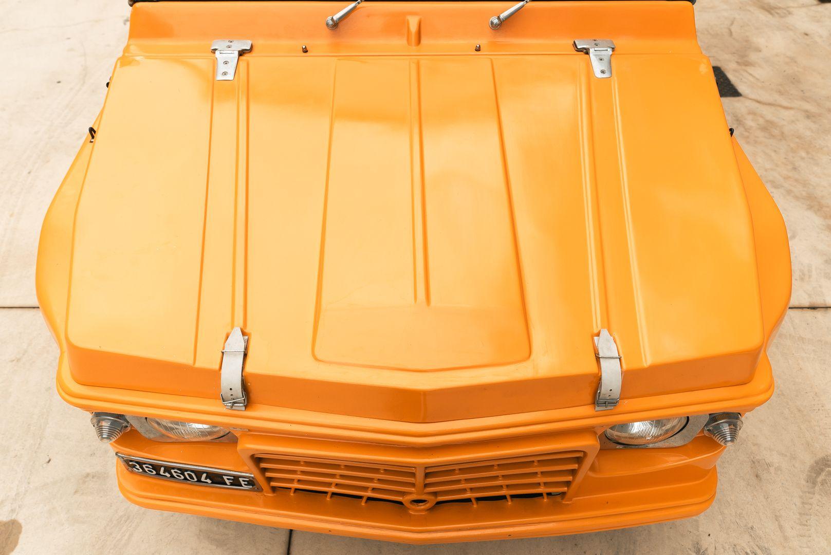 1976 Citroen Mehari 85173