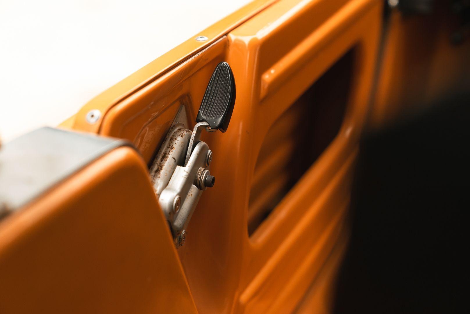 1976 Citroen Mehari 85192