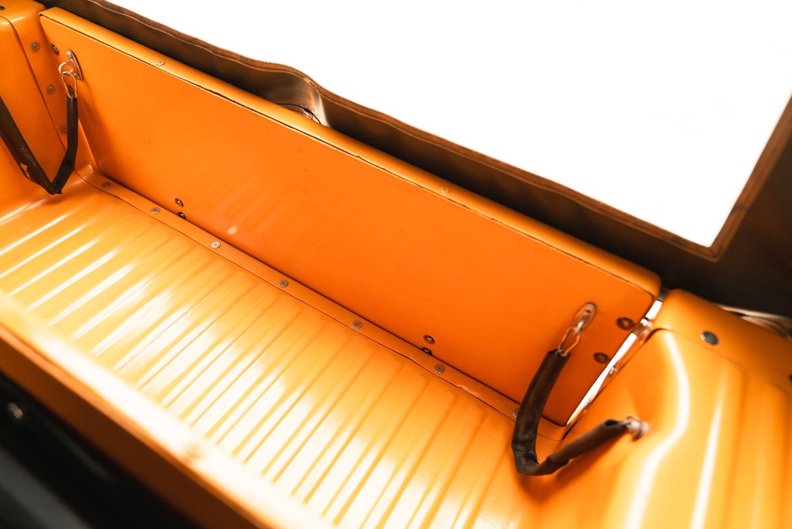 1976 Citroen Mehari 85193