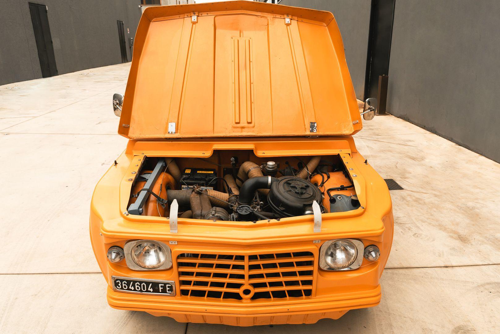 1976 Citroen Mehari 85196