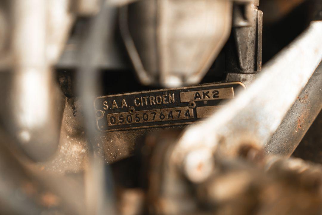 1976 Citroen Mehari 85204