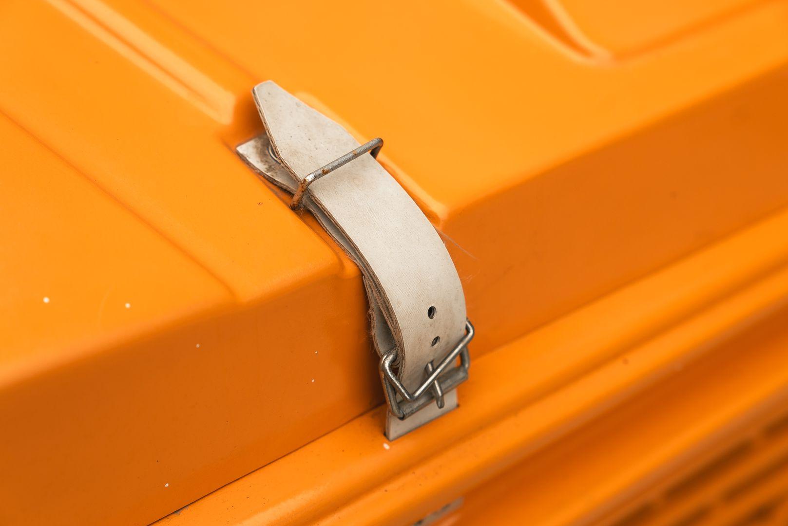 1976 Citroen Mehari 85166