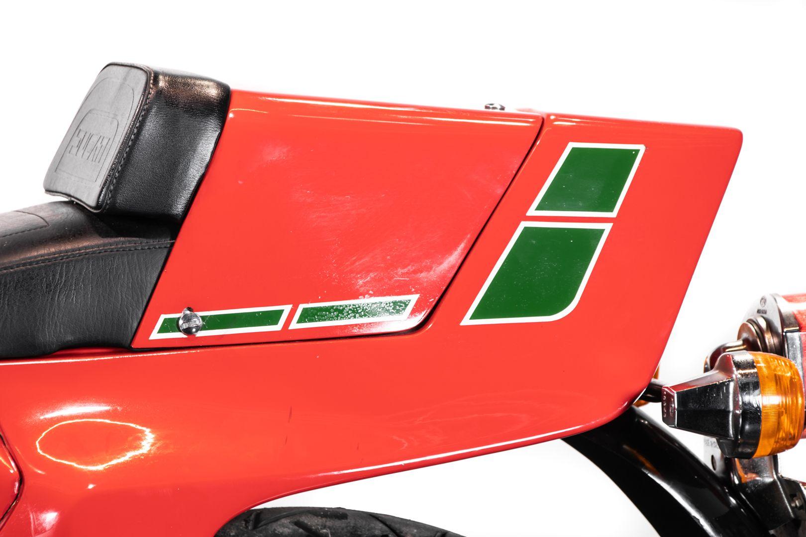 1983 Ducati 900 Mike Hailwood Replica 71416